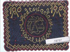 Bielefelder  Stoffgeld Stadtsparkasse  100  Mark - **16737** - Duitsland