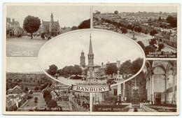BANBURY : MULTI-VIEW - England