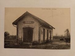 CUVES - À CÔTÉ DE BRECEY - LA GARE - 50 - Autres Communes
