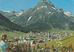 Lech Am Arlberg Ak119150 - Lech