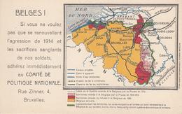 Belgien Ak119155 - Belgique