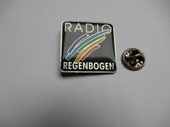 Média Radio , Radio Regenbogen - Medien