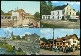 Beau Lot De 60 Cartes Postales S.- M. Grand Format Couleurs De Belgique  Mooi Lot 60 Postkaarten Van België Gr. Form. - Cartes Postales
