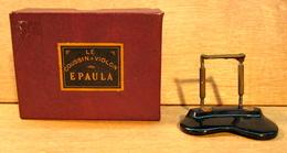 LE COUSSIN A VIOLON EPAULA AVEC LA BOITE - Musical Instruments