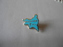 NATATION 93 - Swimming