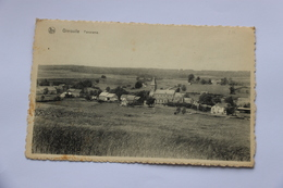 A 402 - Givroulle Panorama - Bertogne