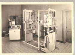 Zoersel Sanatorium Joostens Radioscopie (e758) - Zoersel