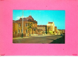 CP.  CUMNOCK.  THE  TOWN  HALL - Ayrshire