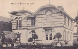 ZIERBEEK SCHEPDAEL : Château - Belgique
