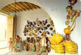 Espagne - Andalousie - Almeria - Nijar - Poste De Céramique Locale - Ortama Almeria Nº S92 Nº 80 - Neuve - 1266 - Almería