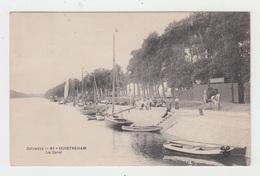 14 - OUISTREHAM / LA CANAL - Ouistreham