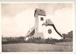 Schilde Bergen Kerk Olv Ten Hemel Opgenomen (e783) - Schilde