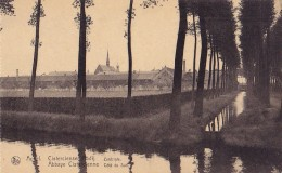 ACHEl : Abbaye Cistercienne - Côté Sud - België