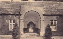 ACHEL : Abbaye Cistercienne - Allée Devant L'entrée - België