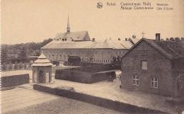 ACHEL : Abbaye Cistercienne - Côté D'ouest - België