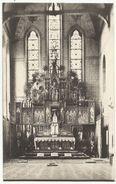 Soignies - Sanctuaire De St-Joseph (Pères Carmes) - Maître-autel De St-Joseph - Soignies