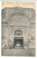 Chantilly - Fête Du Bouquet Provincial Des Compagnies D'Arc 14 Juin 1908 - Chantilly