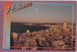 CUBA .- CIUDAD DE LA HABANA - Cuba