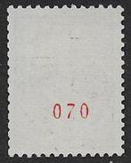Coq De Decaris - N° 1331Ab **  Timbre De Roulette N° Rouge - Cote  : 13,50 € - 1962-65 Coq De Decaris