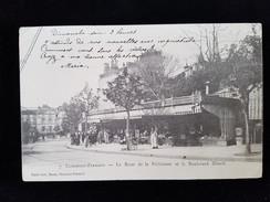CPA D63 Clermont Ferrand, Bazar De La Prefecture - Clermont Ferrand