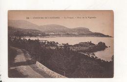 Le Trayas Baie De La Figarette - France