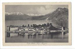 18124 - Isola Bella Lago Maggiore - Verbania
