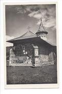 18125 - Le Monastère De Voronet Kloster Voronet - Roumanie