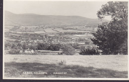 United Kingdom PPC Wales Talgarth Publ. Judges Ltd. Echte Real Photo Véritable (2 Scans) - Montgomeryshire