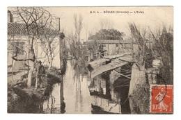 33 GIRONDE - BEGLES L'Estey (voir Descriptif) - France