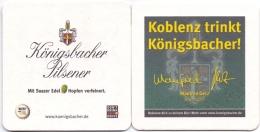 #D173-261 Viltje Königsbacher - Sous-bocks