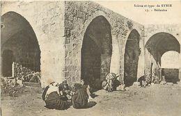 PIE 17-FL-8009 : BEDOUINS DE SYRIE - Syria