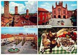 ALBA - Cuneo