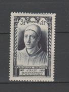 FRANCE / 1946 / Y&T N° 766 ** : Jean Fouquet X 1 - Unused Stamps