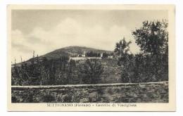 SETTIGNANO - CASTELLO DI VINCIGLIATA -  NV FP - Firenze