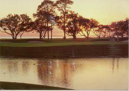 CPM Saint Simmons Islands, Seal Island Golf Club - Etats-Unis