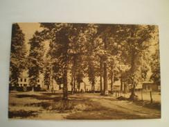 Overpelt (Maaseik) Schuttersboom No 1  // Used 1938 Zeldzaam - Overpelt