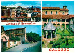 SALUZZO - Cuneo