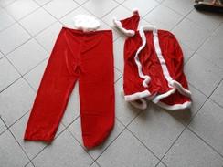 Babbo Natale Vestito - Altri