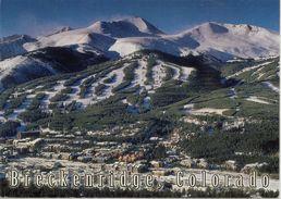 CPM Breckenridge, Overview - Etats-Unis