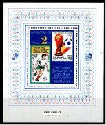 BULGARIA 1984 - EXPO ESPAÑA 84  - YVERT BLOCK Nº 115** - Timbres Sur Timbres