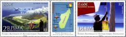 Ref. 278499 * NEW *  - FRENCH ANTARCTIC TERRITORY . 2012. ISLAND. ISLA - Französische Süd- Und Antarktisgebiete (TAAF)