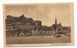 Coblenz , Coblence , Bahnhof Und Carthaus - Altri