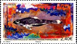 Ref. 278505 * NEW *  - FRENCH ANTARCTIC TERRITORY . 2012. FAUNA. FAUNA - Französische Süd- Und Antarktisgebiete (TAAF)