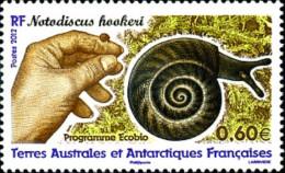Ref. 278510 * NEW *  - FRENCH ANTARCTIC TERRITORY . 2012. - Französische Süd- Und Antarktisgebiete (TAAF)