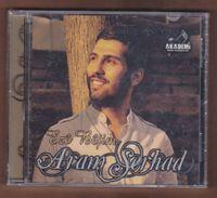 AC -  Aram Serhad Eze Bejim BRAND NEW KURDISH MUSIC CD - World Music