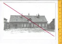 43974 - D' Elzerie Wervik - Buildings & Architecture