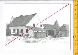 43975 - Wervik Ten Langen Meersch - Buildings & Architecture