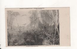 Paris Exposition Universelle De 1900 Panorama De Madagascar - Mostre