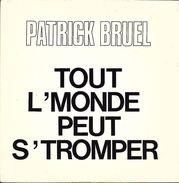 "B-O-F Patrick Bruel  ""  Tout L'monde Peut S'tromper  "" - Filmmusik"