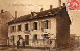 CPA - THAON-les-VOSGES (88) - Aspect De La Gendarmerie Nationale En 1942 - Thaon Les Vosges